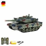 Deutscher Leopard Kampfpanzer