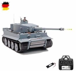 Deutscher Tiger Panzer 1