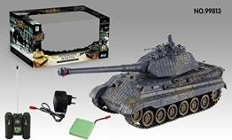 s-idee® 01661 Kampfpanzer