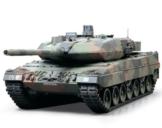 Tamiya 300056020 ferngesteuerter panzer 2 a6