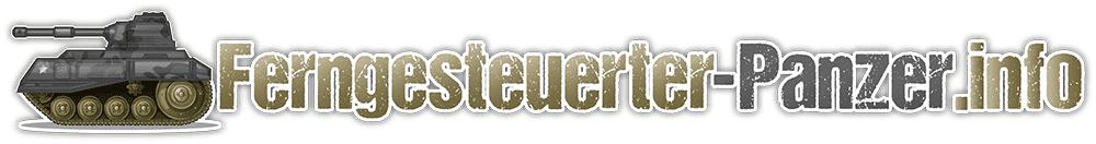 ferngesteuerter panzer logo