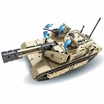 QIHUI Panzer klappen